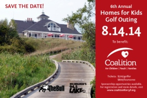 6th Annual Golf Outing
