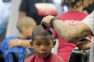 AA Hair Care