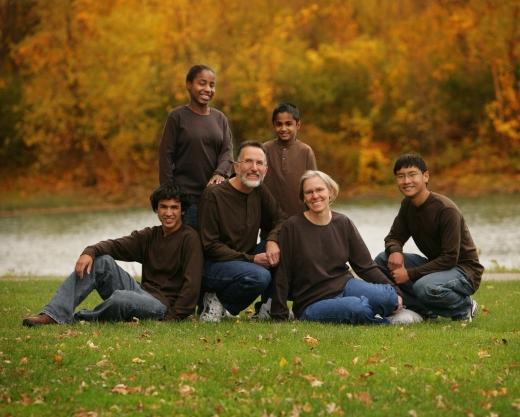 Schneider Family.2007