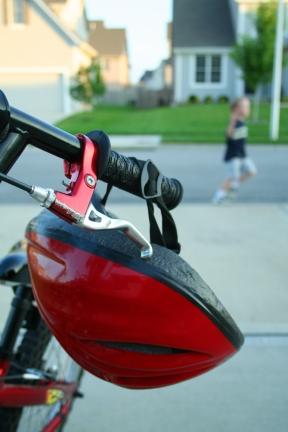 Bicyle Helmet
