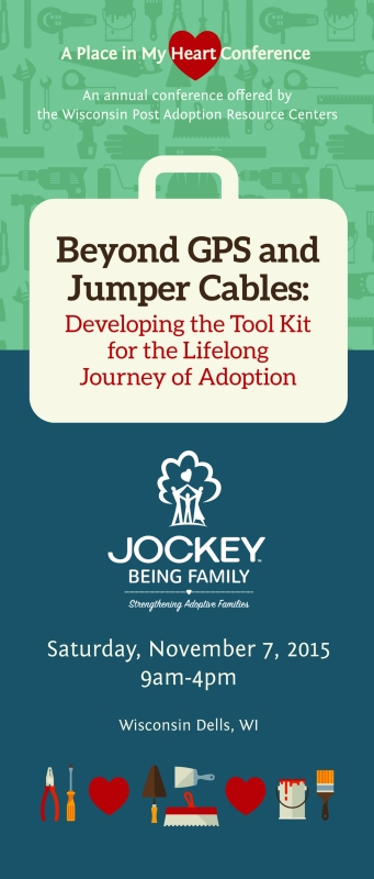 Beyond GPS and Jumper Cables: Developing the Tool Kit for the Lifelong Journey of Adoption