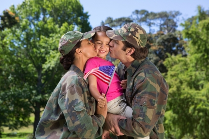 Tip Sheet Tuesday: Navigating Adoption in Military Families