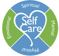 Tip Sheet Tuesday: Self Care for Families