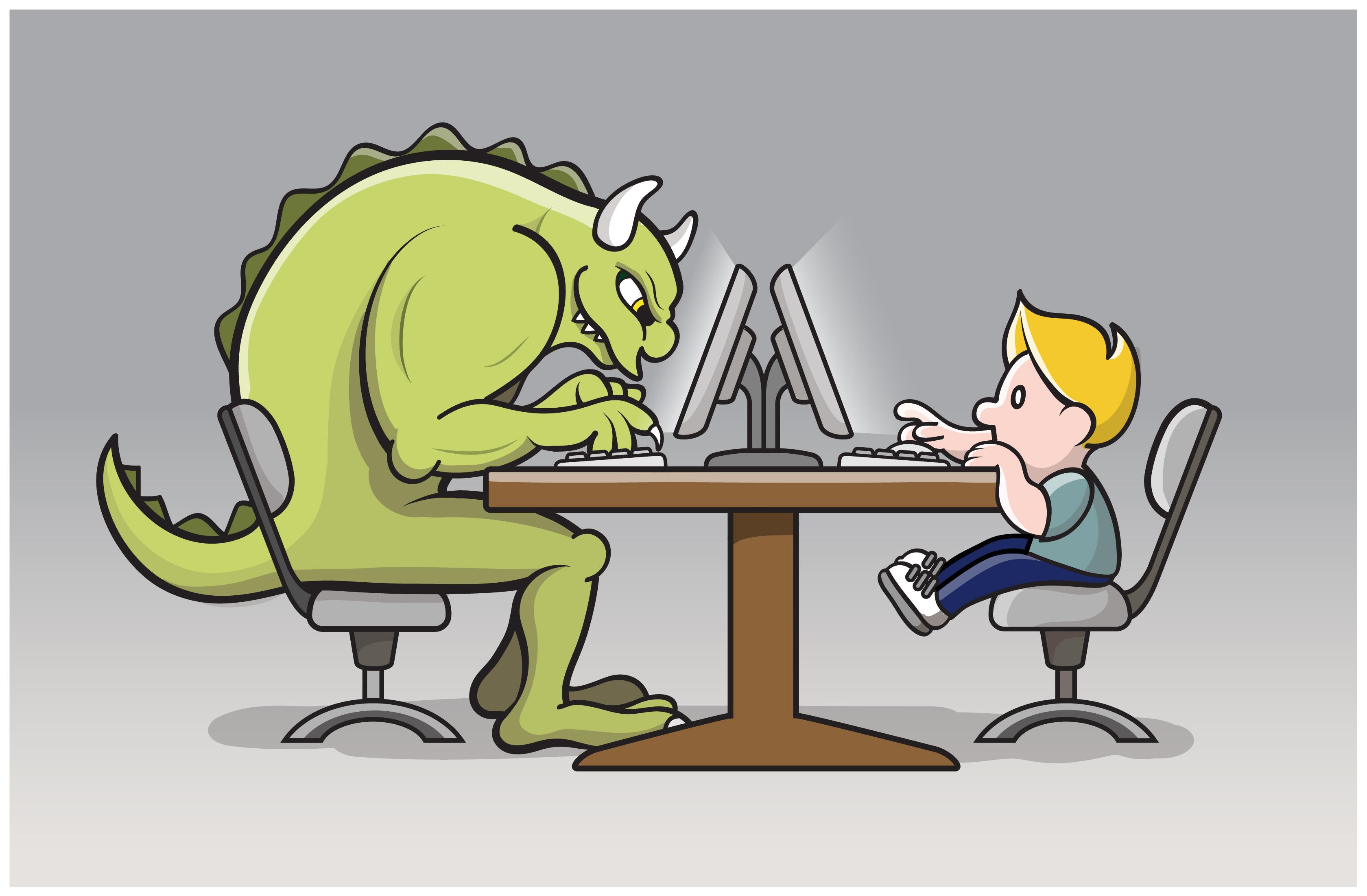 Для опасности знакомства девочек интернете в